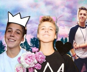 crown, prince, and matthew espinosa image