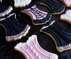 corset and Cookies image