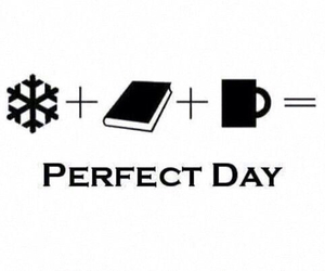 books, day, and perfect day image