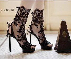 black, fashion, and photo image