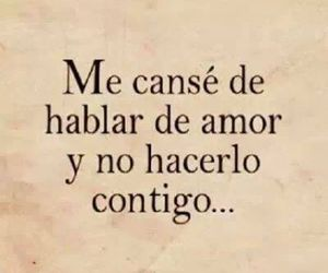 frases de amor and love image