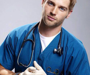 doctor, Hot, and sexy image