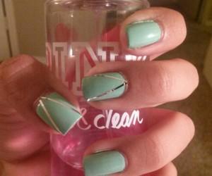 creative, nail, and nail art image