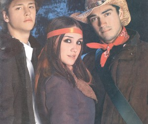 diego, RBD, and rebelde image