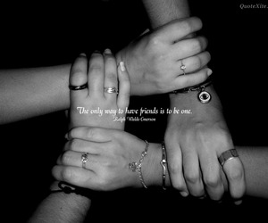 forever, quote, and together image