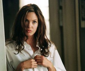Angelina Jolie and sexy image