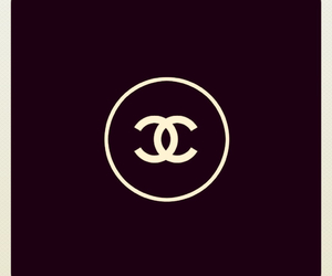 chanel, black, and lips image