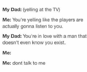 funny, one direction, and dad image