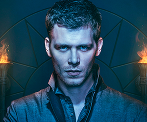 The Originals, klaus mikaelson, and joseph morgan image