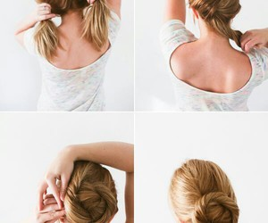 adorable, hairstyles, and cool image