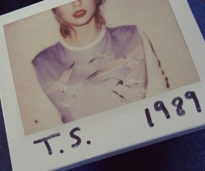 1989, pretty, and Swift image