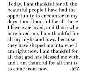 thankful, god, and happy thanksgiving image