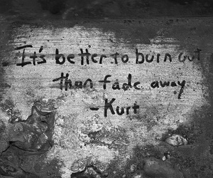 kurt cobain, kurt, and quotes image