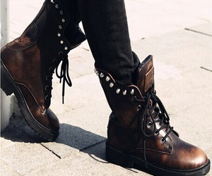 heels, booties, and boots image