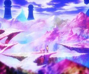 no game no life and anime image
