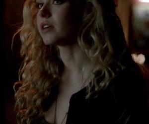 penelope mitchell, the vampire diaries, and tvd image