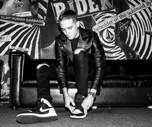 Man Crush, perfection, and g-eazy image