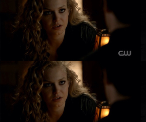the vampire diaries, penelope mitchell, and tvd image