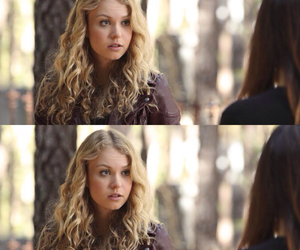 the vampire diaries, tvd, and penelope mitchell image