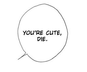 manga, cute, and anime image