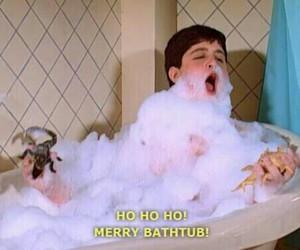funny, drake and josh, and christmas image