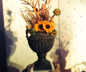 decoration, flower, and pretty image