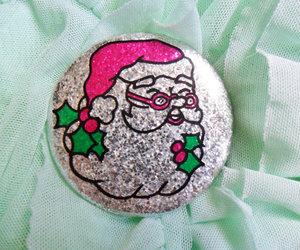 christmas, santa, and xmas image