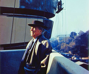 architecture, new york, and frank lloyd wright image