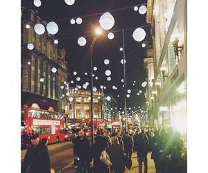 london and shopping image