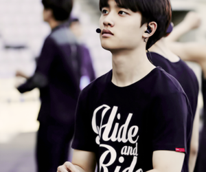 do, kyungsoo, and exok image