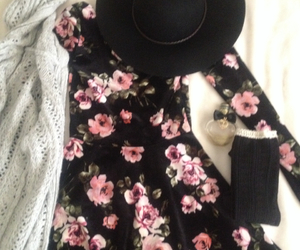 girly, outfit, and aeropostale image