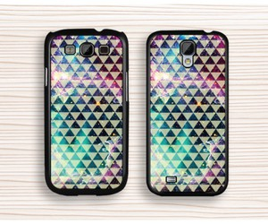 samsung case and art sky galaxy s4 case image