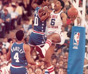 Basketball and NBA image