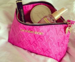pink, victoriassecret, and obseccion image