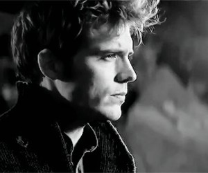 hunger games, finnick odair, and sam claflin image