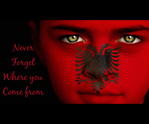 albanian, proud, and 28 image