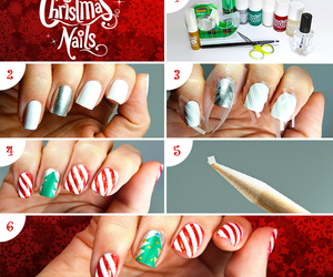candy, creative, and nail image