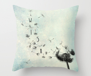 bed, dandelion, and home image