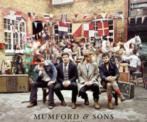 mumford and sons, music, and babel image