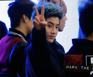 mark tuan and got7 image