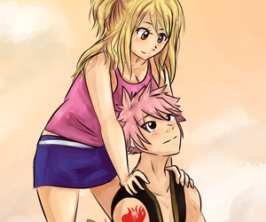 Lucy, lucy heartfilia, and fairy tail image