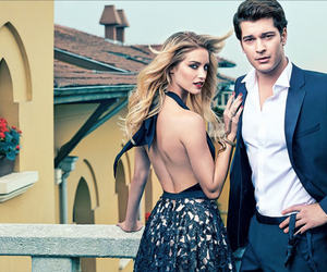 Elle, cagatay ulusoy, and actor image