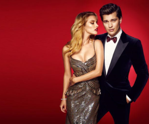 Elle and cagatay ulusoy image
