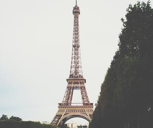 city, paris, and wallpaper image