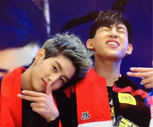 bambam, mark tuan, and markbam image