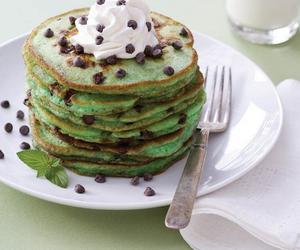 bites, food, and pancakes image
