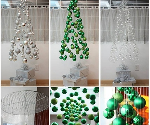 diy, christmas, and christmas tree image