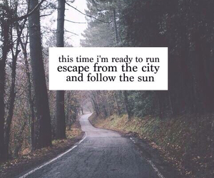 one direction, ready to run, and quote image