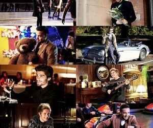 1d and night changes video image