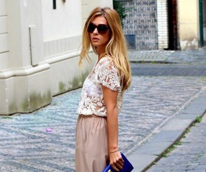 fahion, palazzo trousers, and fashion trend image